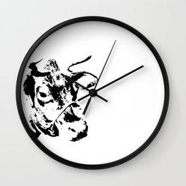 Follow the Herd #229 Wall Clock