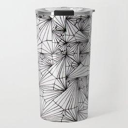 Ivy Web Travel Mug