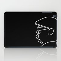 notorious iPad Cases featuring Notorious by Ant Errickson