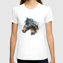 Horse (Into the wild) T-shirt