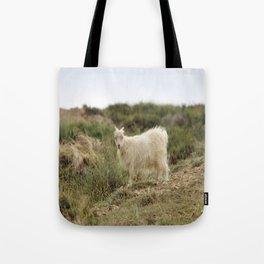 rare pashmina Tote Bag