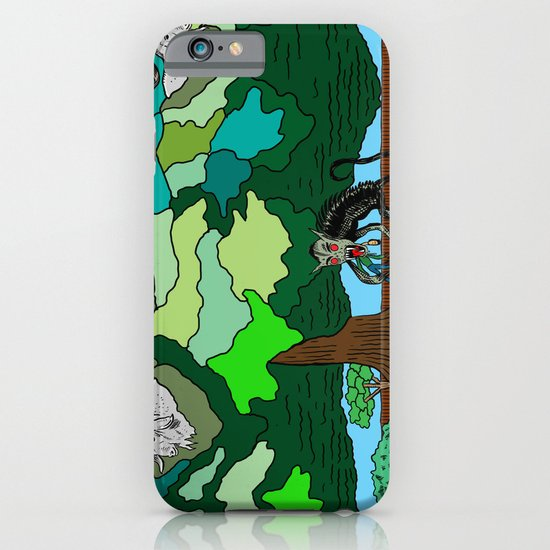 """Fade"" by Steven Fiche iPhone & iPod Case"
