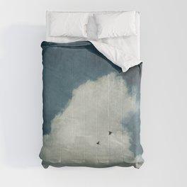 the Cloud Comforters