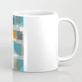 Ground #06 Coffee Mug