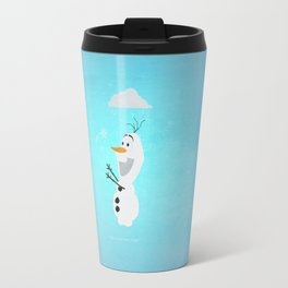 Olaf (Frozen) Travel Mug