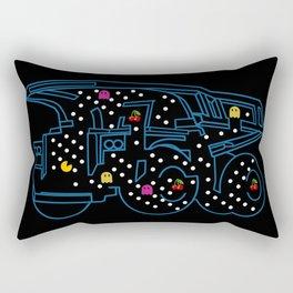 Dump Truck Games Kids Rectangular Pillow