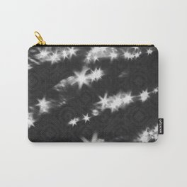 reflections pattern Carry-All Pouch