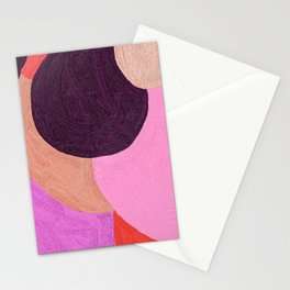 Conundrum Stationery Cards