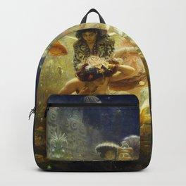 Ilya Repin - Sadko Backpack