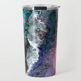 Super Nova Explosion Travel Mug