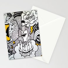 Born To Be Wild. Stationery Cards