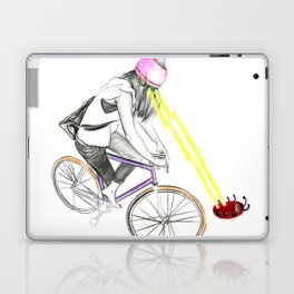 Fixie&bug Laptop & iPad Skin