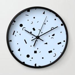 'MEMPHISLOVE' 49 Wall Clock