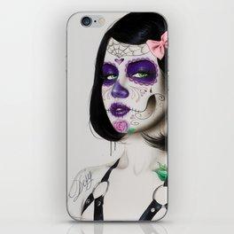 'Defy' iPhone Skin