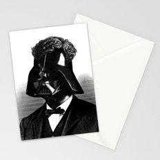 Sir Vader Stationery Cards