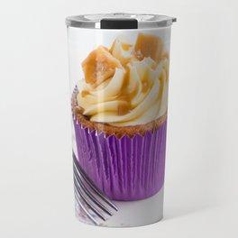 Banoffee Cupcake Travel Mug