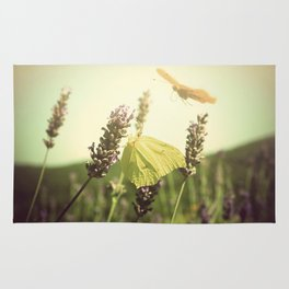 Butterfly Dream Rug
