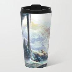 Winter Nature VIII Travel Mug
