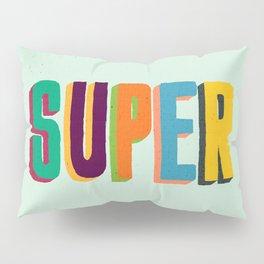 Super Pillow Sham