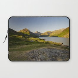 wastwater Laptop Sleeve