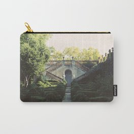 Parc del Laberint d'Horta III Carry-All Pouch
