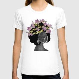 Wildflower Crown II T-shirt