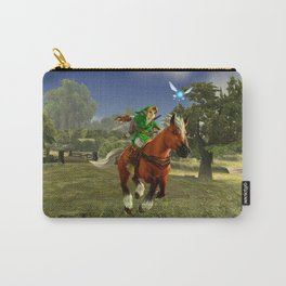 Link's Steed Carry-All Pouch