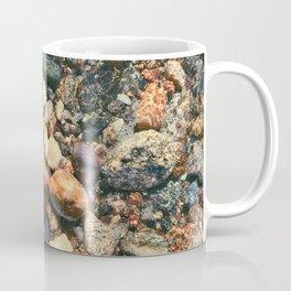 Ocean Pebbles Coffee Mug