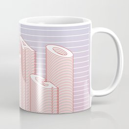Chicago City Coffee Mug