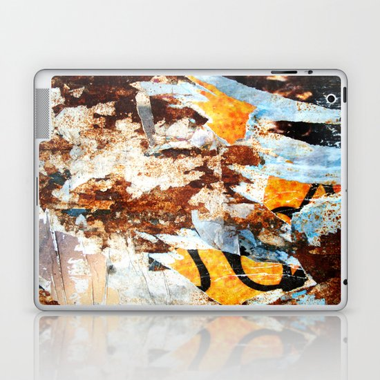 Vestiges Laptop & iPad Skin