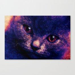 KOTKA Canvas Print