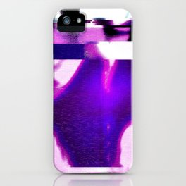 invocation overload iPhone Case