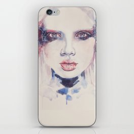 impulses iPhone Skin
