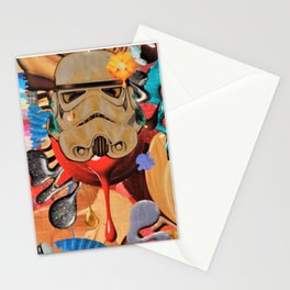 Glorious Ooey Gooey Stationery Cards