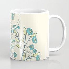 Blooming Soul 3 Coffee Mug