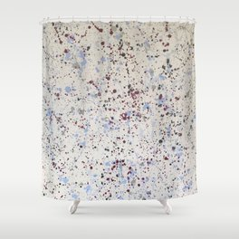 Attraction #2 Shower Curtain