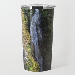 Pinard Falls Squared Travel Mug
