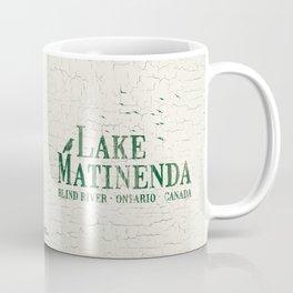 Matinenda Coffee Mug