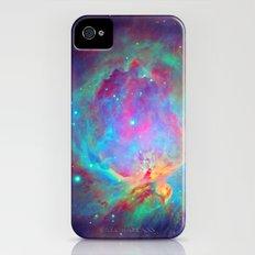 Orion Nebula Slim Case iPhone (4, 4s)