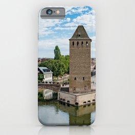 Strassbourg iPhone Case