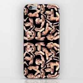 Decameron iPhone Skin
