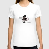 cinema T-shirts featuring cinema passion by fscVisuals