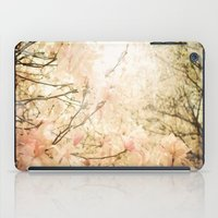 skyfall iPad Cases featuring Skyfall by Jenndalyn