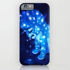 Feelin' Blue iPhone 6s Slim Case