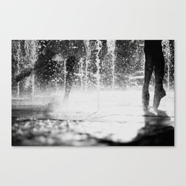 Ballerina Project XII Canvas Print