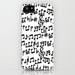 Take Notes iPhone Case