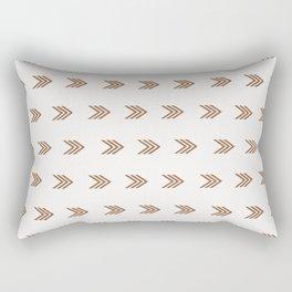 Nate Berked Us Rectangular Pillow