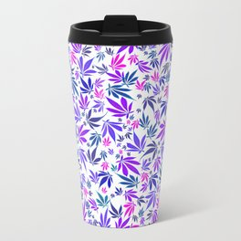 LED Purps Travel Mug