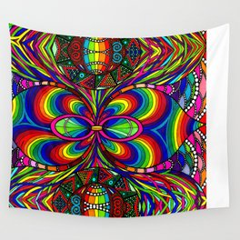 196 Wall Tapestry