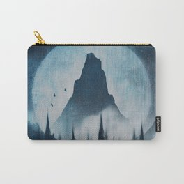 Find your mountain Carry-All Pouch